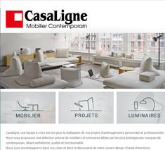 Casaligne Meubles contemporain