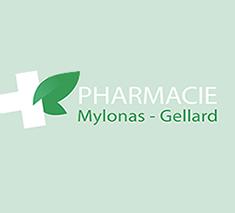 Pharmacie Gellard St-Nazaire