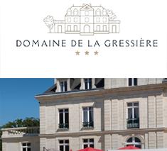 Domaine de la Gressière