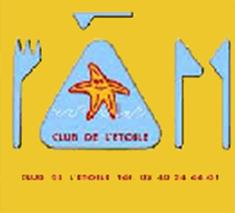 Restaurant bar de plage l'Etoile