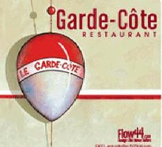 Restaurant le Garde Côte
