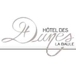 Hôtel des Dunes La Baule