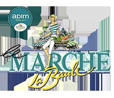 Marché de La Baule