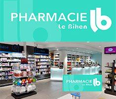 pharmacie lebihen